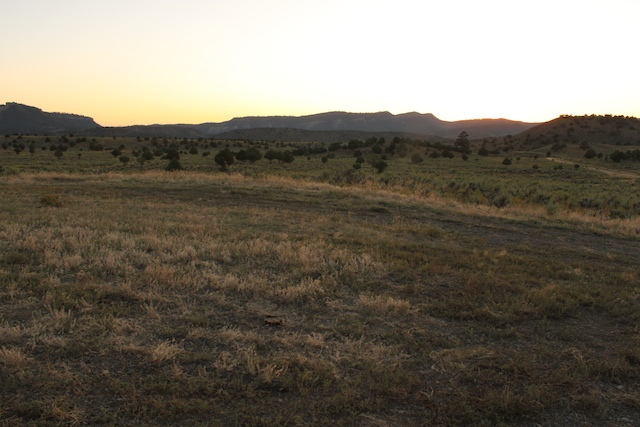 Pinon Hills Ranch Lot 35, 36, 37