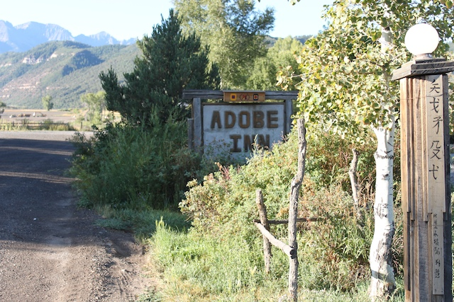 Welcome to Adobe Inn