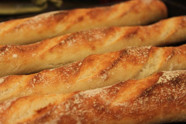Country Baguettes