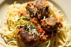 Meatless Monday Nine