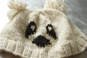 The Coveted Panda Hat