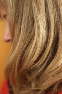 Dear Patty: I had a Hair Affair