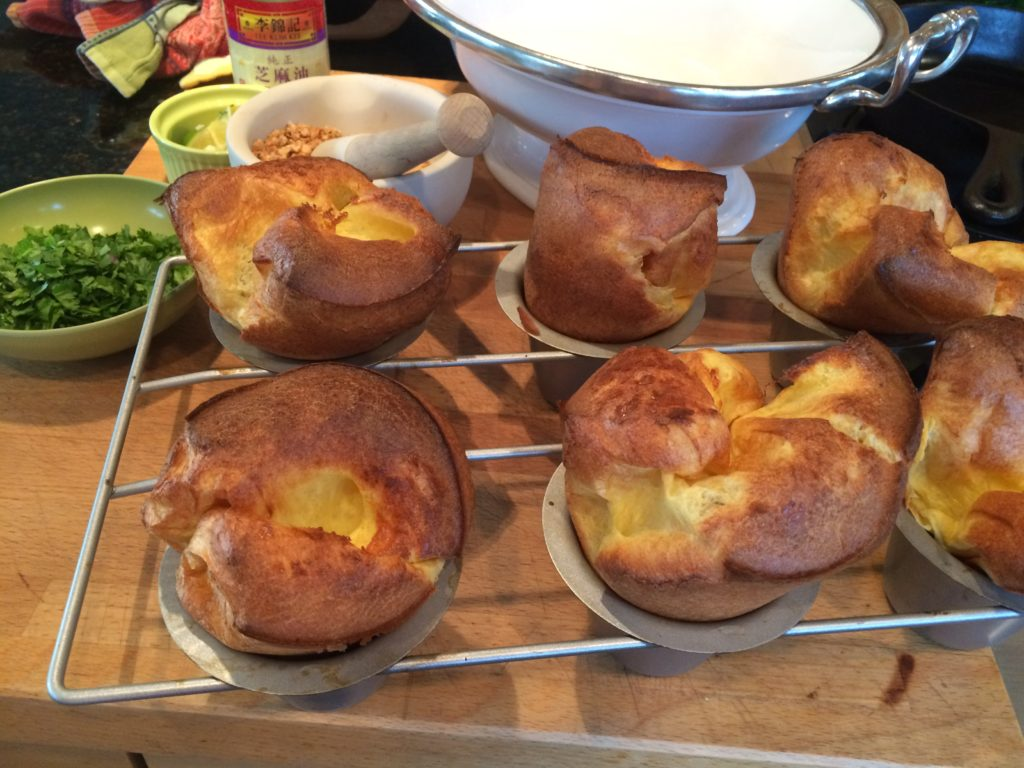 I was a Popover Failure.